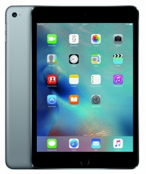 Apple iPad mini 4 Wi-Fi 128GB Space Gray