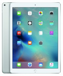 "Apple iPad Pro 12.9"" 128GB Silver"