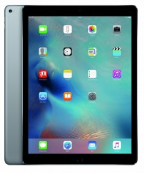 "Apple iPad Pro 12.9"" 256GB Space Gray"