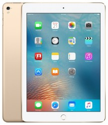 Apple iPad Pro LTE 128GB Gold