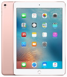Apple iPad Pro LTE 256GB Rose Gold