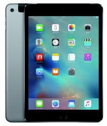 Apple iPad mini 4 LTE 32GB Space Gray