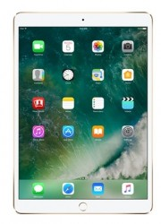 "Apple iPad Pro 10.5"" LTE 256GB Gold"