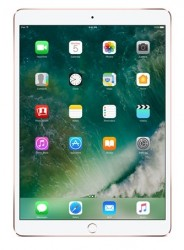 "Apple iPad Pro 10.5"" LTE 256GB Rose Gold"