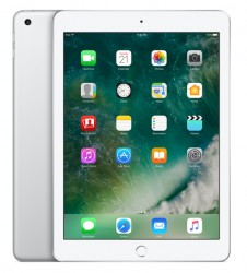 Apple iPad LTE 128GB Silver