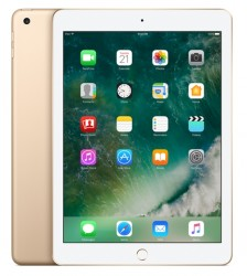 Apple iPad 128GB Gold