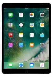 "Apple iPad Pro 10.5"" LTE 64GB Space Gray"