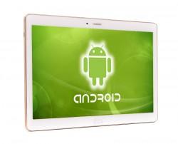 Huawei MediaPad M2 Premium Edition 10.1 64GB 4G LTE zlatý