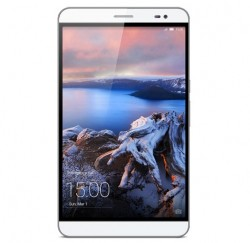 Huawei MediaPad X2 7.0 16GB 4G LTE stříbrný