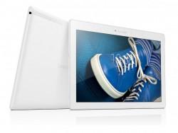 Lenovo TAB2 A10-30F (X30F) (ZA0C0119PL) biała perła
