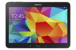 Samsung Galaxy Tab 4 10.1 16GB black [SM-T530]