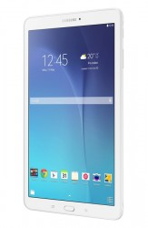 Samsung Galaxy Tab E 9.6 8GB 3G bílý (T561)