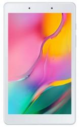 Samsung Galaxy Tab A 8.0 32GB 4G LTE stříbrný (T295)