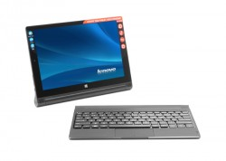 Lenovo Yoga Tablet 2 1051L LTE (59-429213) + kryt s klávesnicí