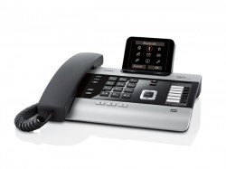 Telefon Gigaset DX800A VOIP/ISDN/PSTN