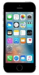 iPhone SE 64GB Space Grey