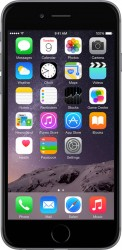 iPhone 6 64GB Space Gray