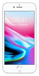 Apple iPhone 8 64 GB stříbrný