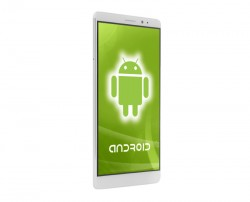 Huawei Mate 8 DualSim stříbrný