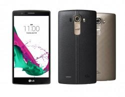 LG G4 černý