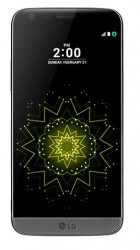 LG G5 titanový
