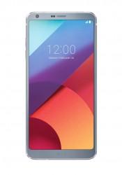 LG G6 stříbrný