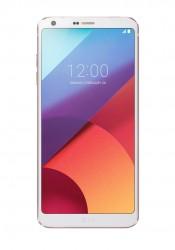 LG G6 bílý