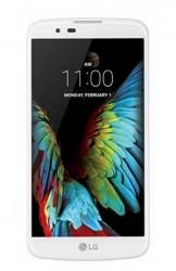 LG K10 DualSim bílý