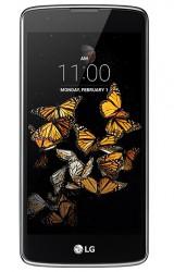 LG K8 DualSim modro-černý