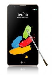LG Stylus 2 hnědý