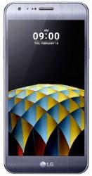 LG X Cam stříbrný