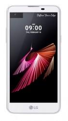 LG X Screen bílý