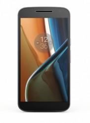 Lenovo Moto G4 DualSim LTE černý (XT1622)