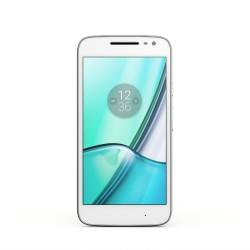 Lenovo Moto G4 Play DualSim LTE bílý (XT1602)