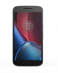 Lenovo Moto G4 Plus DualSim LTE černý (XT1642)