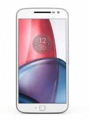Lenovo Moto G4 Plus DualSim LTE bílý (XT1642)
