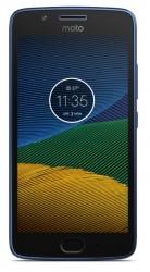 Motorola Moto G5 2GB RAM/16GB DualSim zlatý