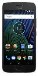 Motorola Moto G5 Plus DualSim šedá
