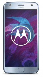 Motorola Moto X4 DualSim LTE niebieski