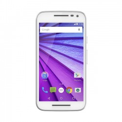 Motorola Moto G 3rd Gen LTE bílá (XT1541) Callisto