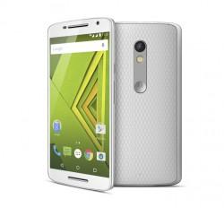 Motorola Moto X Play bílá (XT1562) Lynx