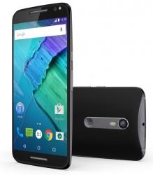 Motorola Moto X Style černá (XT1572)