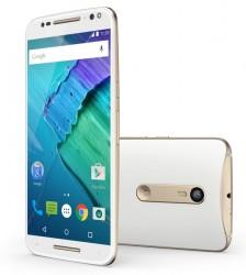 Motorola Moto X Style bílá (XT1572)