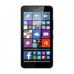Microsoft Lumia 640 XL DS černý