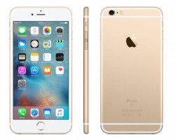 Apple iPhone 6s 16GB Gold REMADE