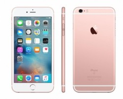 Apple iPhone 6s 16GB Rose Gold REMADE