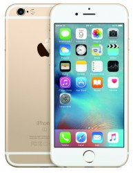 REMADE Apple iPhone 6s 64GB Gold