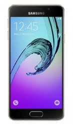 Samsung Galaxy A3 2016 zlatý (A310F)