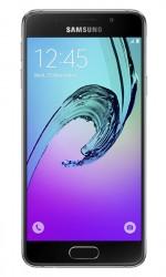 Samsung Galaxy A3 2016 černý (A310F)