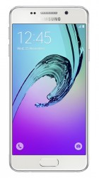 Samsung Galaxy A3 2016 bílý (A310F)